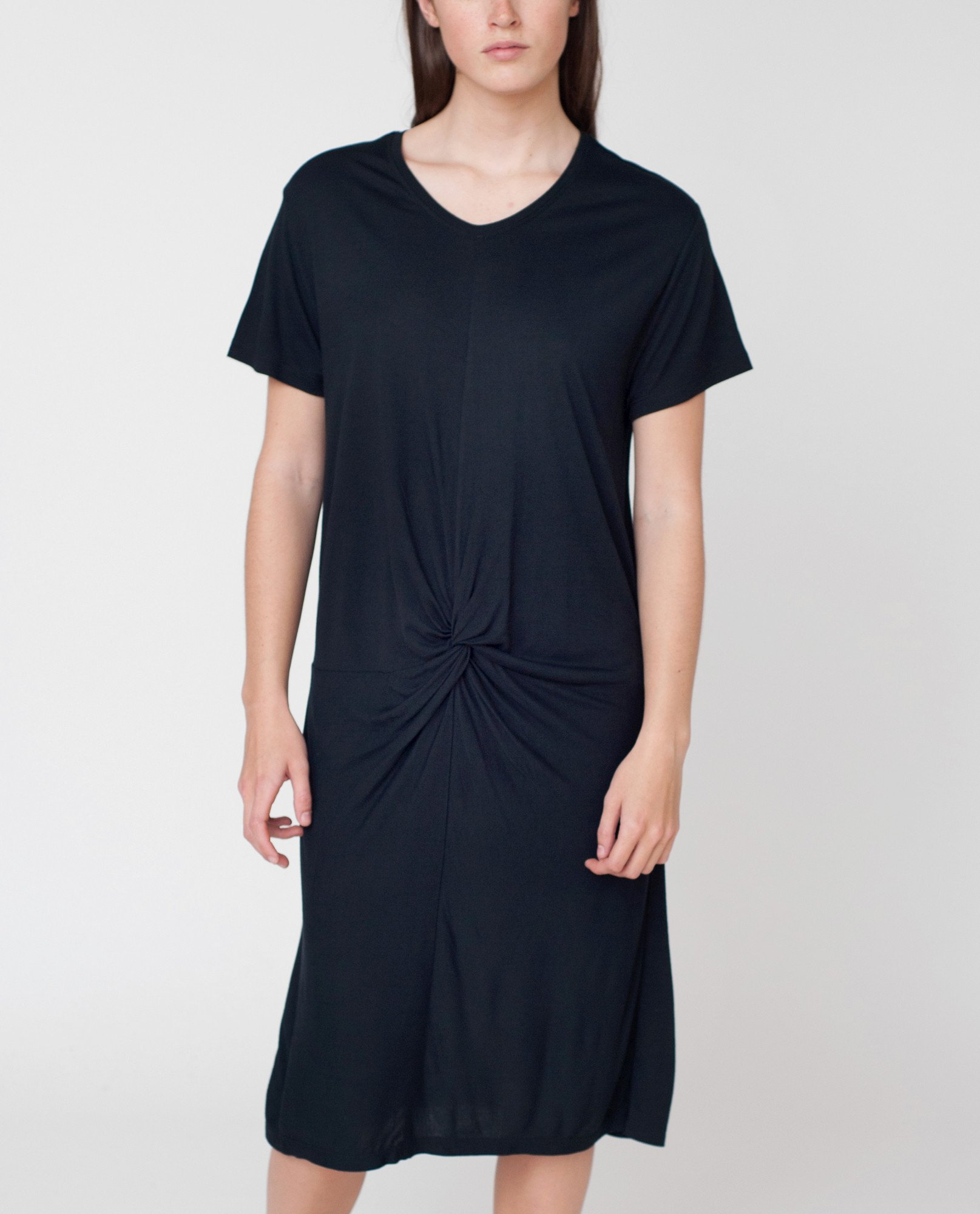MEGAN Bamboo Dress from Beaumont Organic