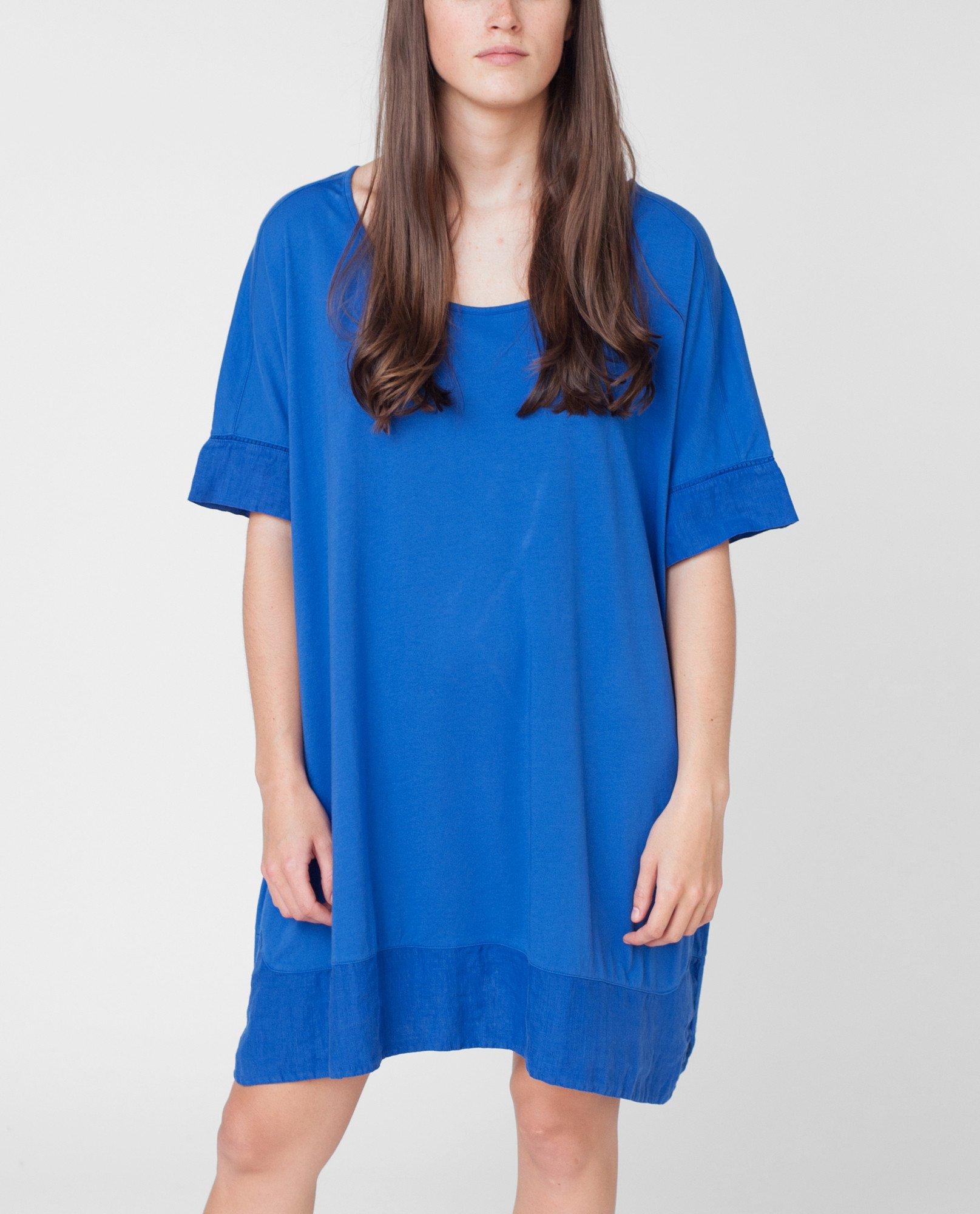 CIEL Organic Cotton And Linen Top from Beaumont Organic