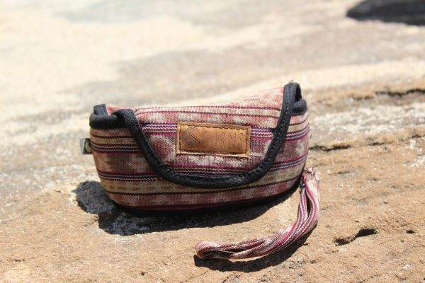 Sunglass Case from CURMS