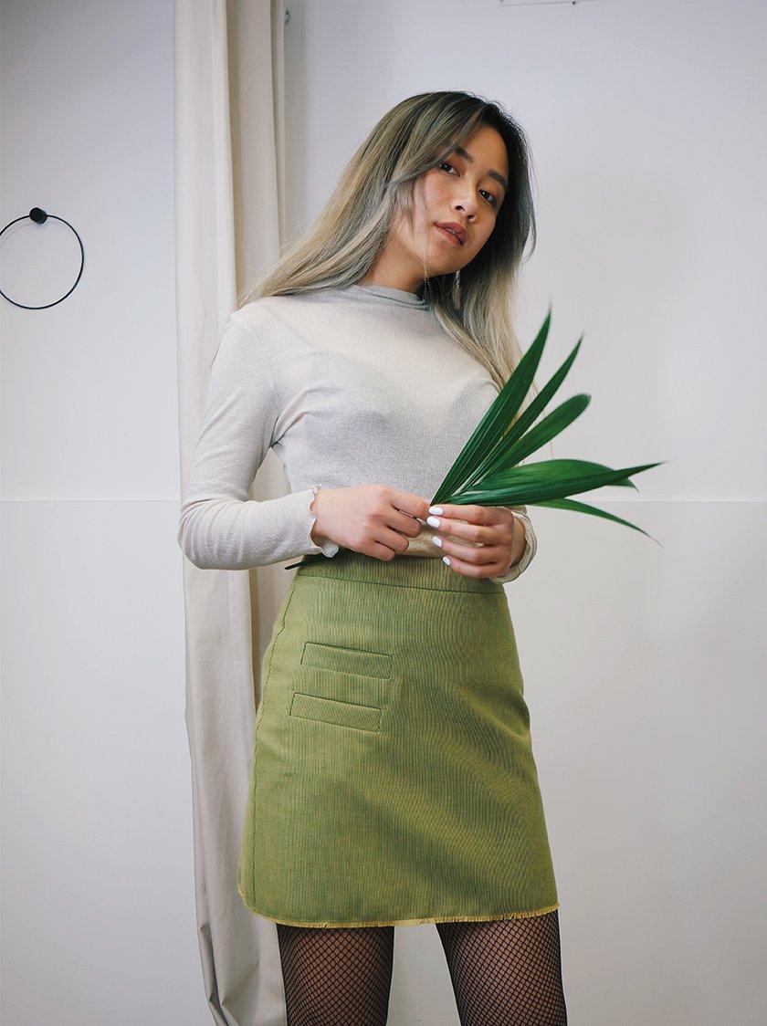 Sandie Skirt from Noumenon