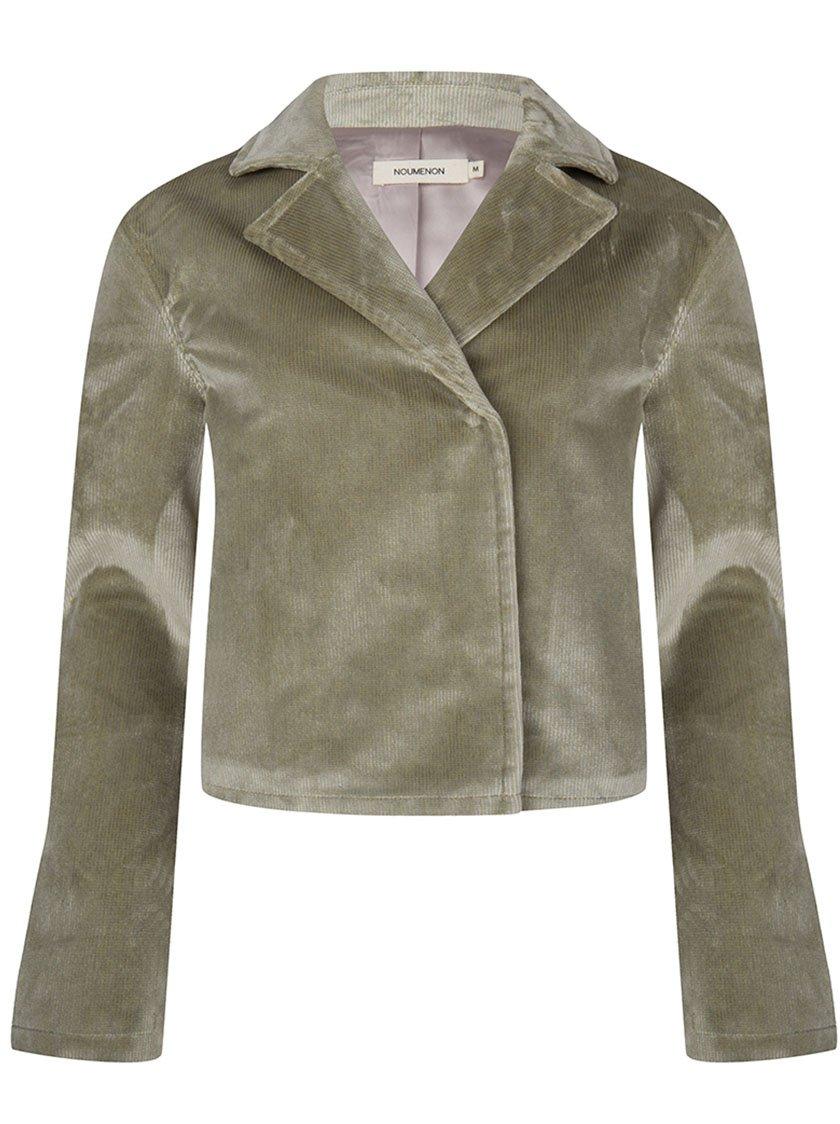 Macaron Jacket from Noumenon