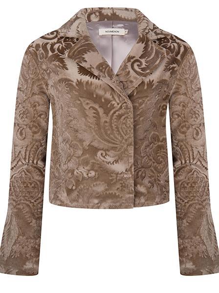 Louis Jacket from Noumenon