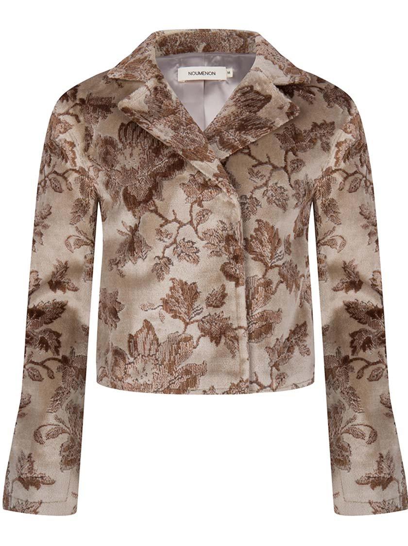 Duchesse Jacket from Noumenon